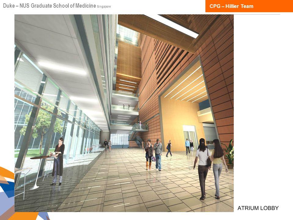 Duke – NUS Graduate School of Medicine Singapore