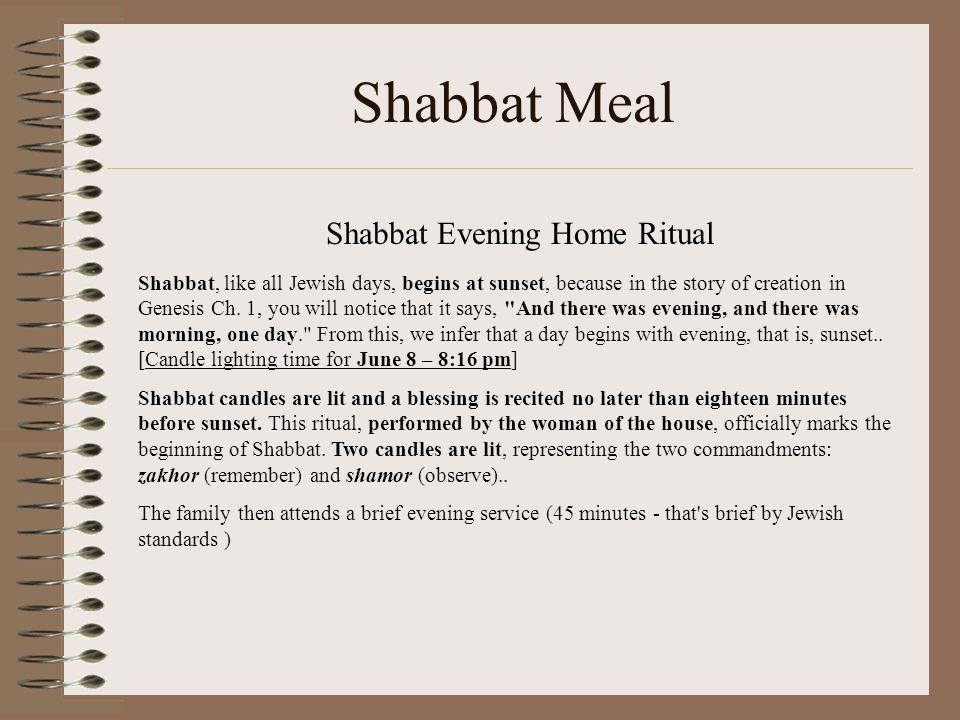 Shabbat Evening Home Ritual  sc 1 st  SlidePlayer & Shabbat Yahushua put the heart of the Father back into Shabbat ... azcodes.com