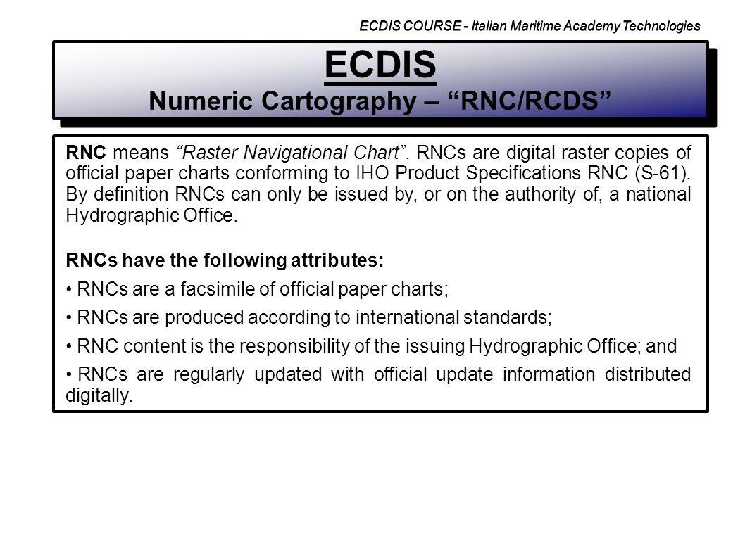 High Quality 49 ECDIS ...