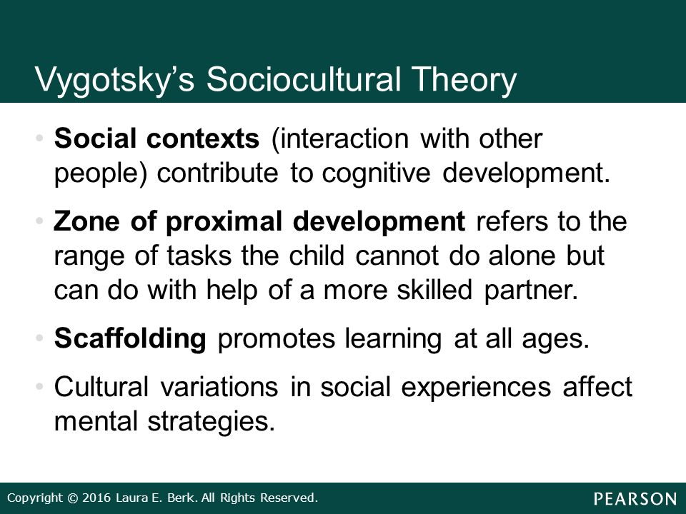 how does culture influence infant and toddler development Best answer: full day full time bad quality day care (which is the norm for many infants) can lead to attachment issues and bonding issues development can also be.
