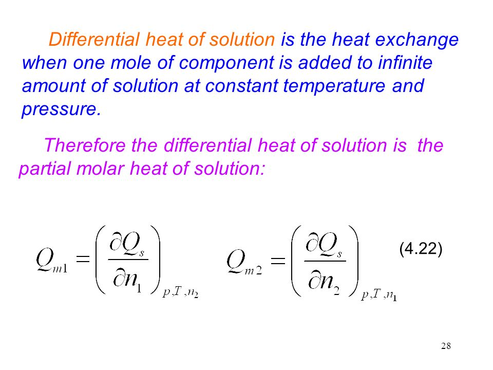 4 advanced chemical thermodynamics ppt download