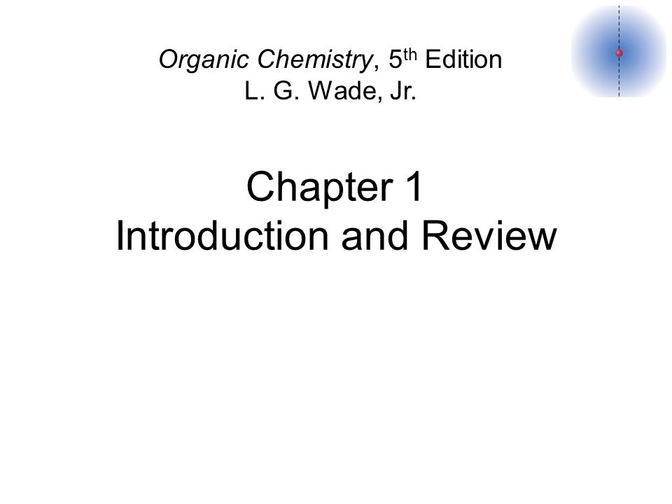 chapter 1 chemistry review Ay2018-2019 chapter 1 & let's review basic concepts of chemistry & the tools of quantitative chemistry learning objectives 882018 _____ to satisfy the minimum requirements for this course, you should be able to.
