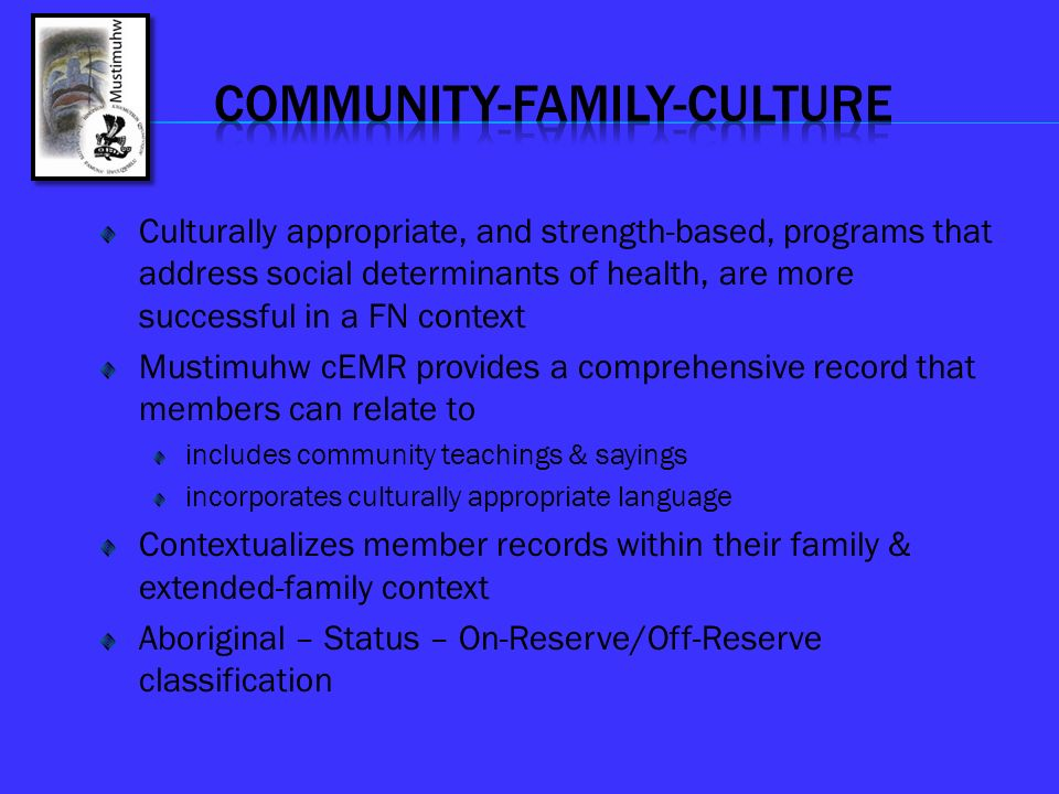 COMMUNITY-FAMILY-CULTURE