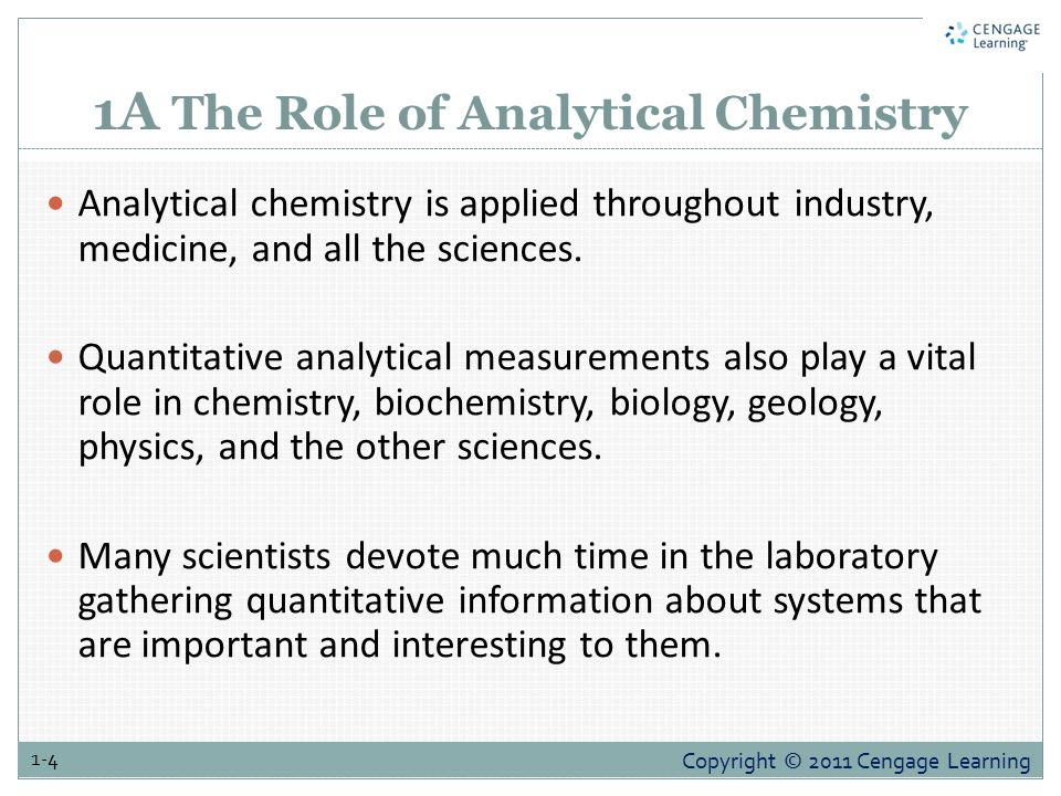 role of a chemist in the Typical employers | qualifications and training | key skills analytical chemists analyse samples using a range of techniques such as electro-chromatography, high opportunities are available in large, localised centres throughout the uk, although roles in research and development (r&d) are more common in the south of.