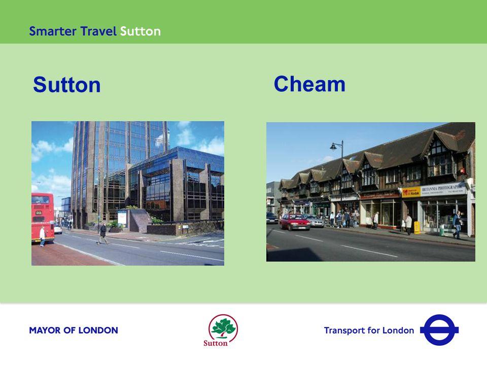 Sutton Cheam