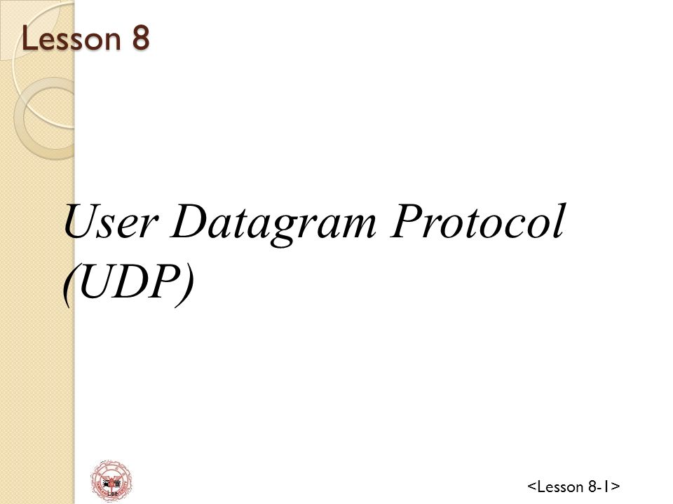 user datagram User datagram protocol (udp) - tutorial to learn user datagram protocol (udp) in computer network in simple, easy and step by step way with examples and notes covers topics like standard ports in udp, user datagram, features of udp, uses of udp etc.