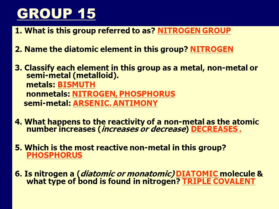 The periodic table topic 5 click for song ppt video online download 48 group urtaz Gallery