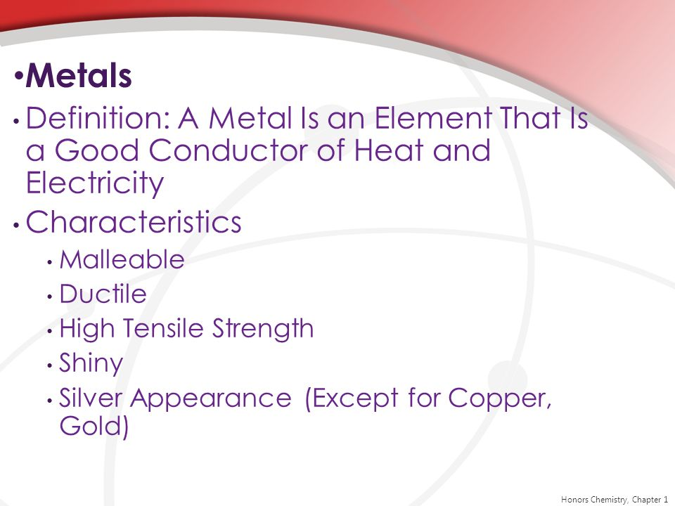 Chapter 1 Chemistry Is A Physical Science Ppt Download