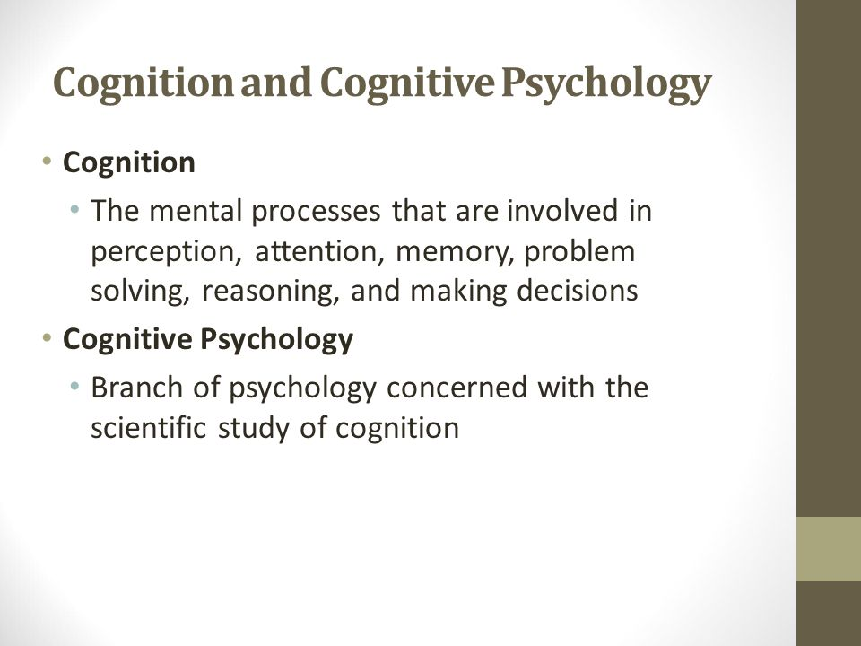 introduction to cognitive psychology Introduction to cognitive psychology, cognitive psychology, philosophical antecedents of psychology, nature of reality, mental representations, goal of psychology, gestalt psychology.