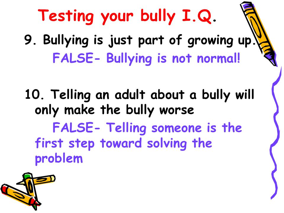 bullying is a growing problem Bullying is a growing problem in schools where does cyber bullying occur  cyber bullying can occur on any type of digital communication tool, including.