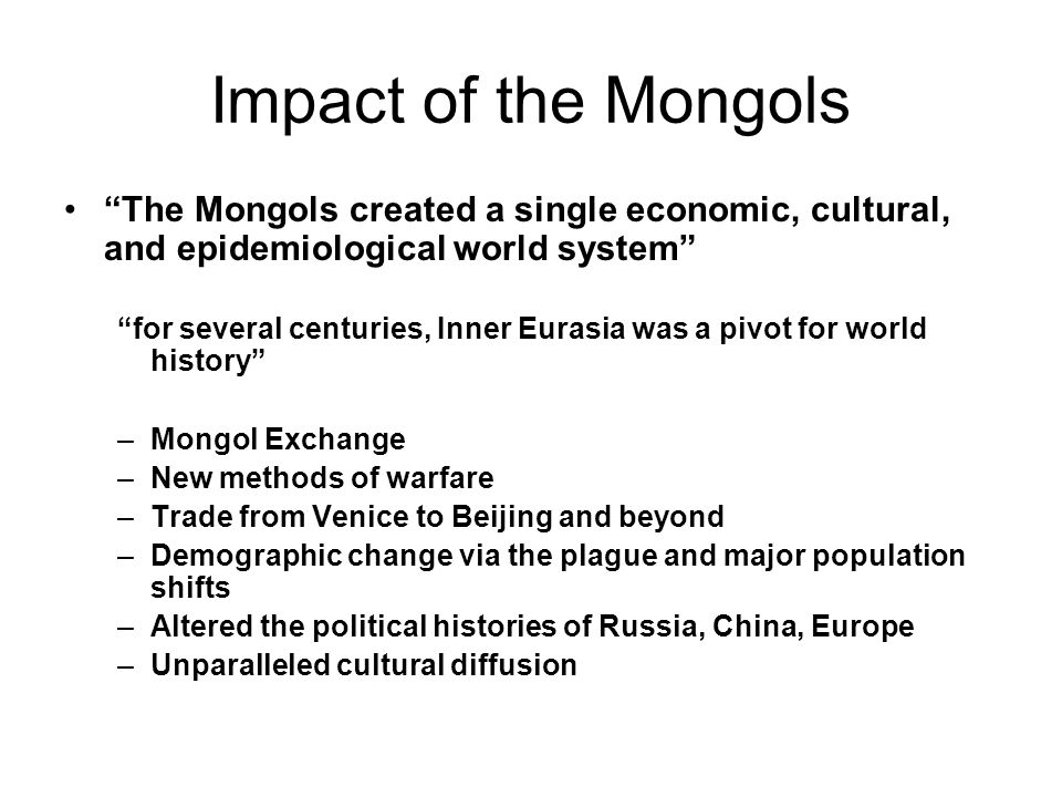 Why did the Mongols switch to Cyrillic 15