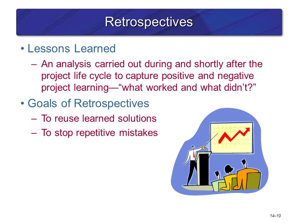 fresh retrospectives lessons learned Agile retrospectives download agile retrospectives or read online books in pdf, epub, tuebl, and mobi format click download or read online button to get agile retrospectives book now this site is like a library, use search box in the widget to get ebook that you want.