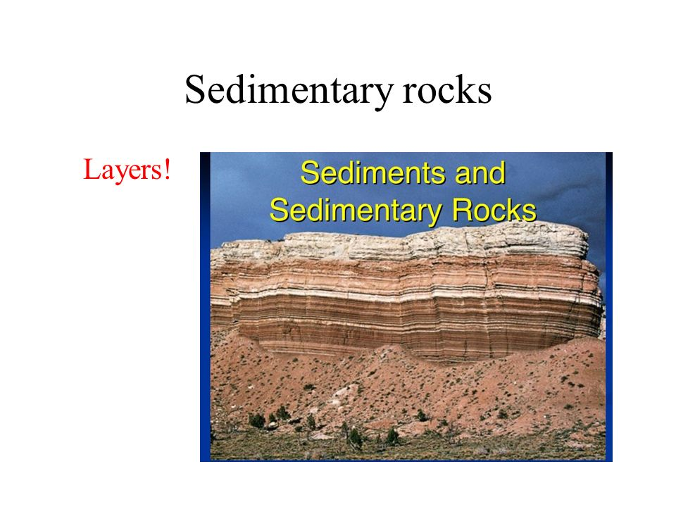 today�s lesson three main rock types ppt download