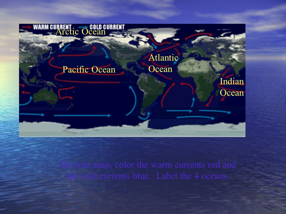Waves, Tides, and Currents - ppt download
