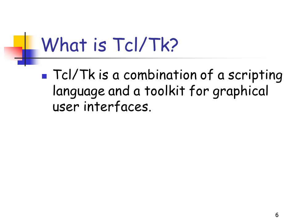 Best book to get to learn Tcl? : Tcl - reddit