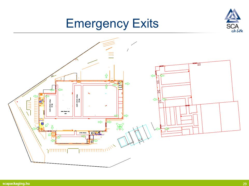 Emergency Exits 29