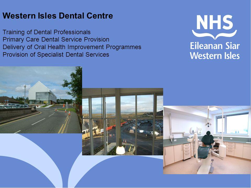Western Isles Dental Centre