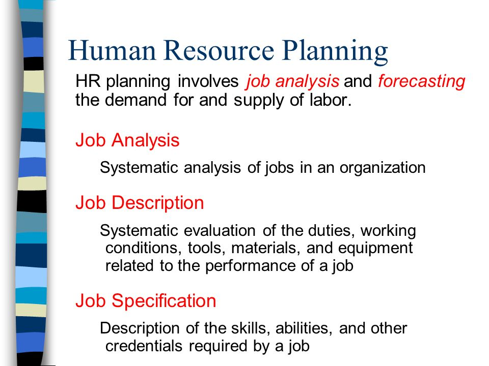 Managing Human Resources - Ppt Video Online Download