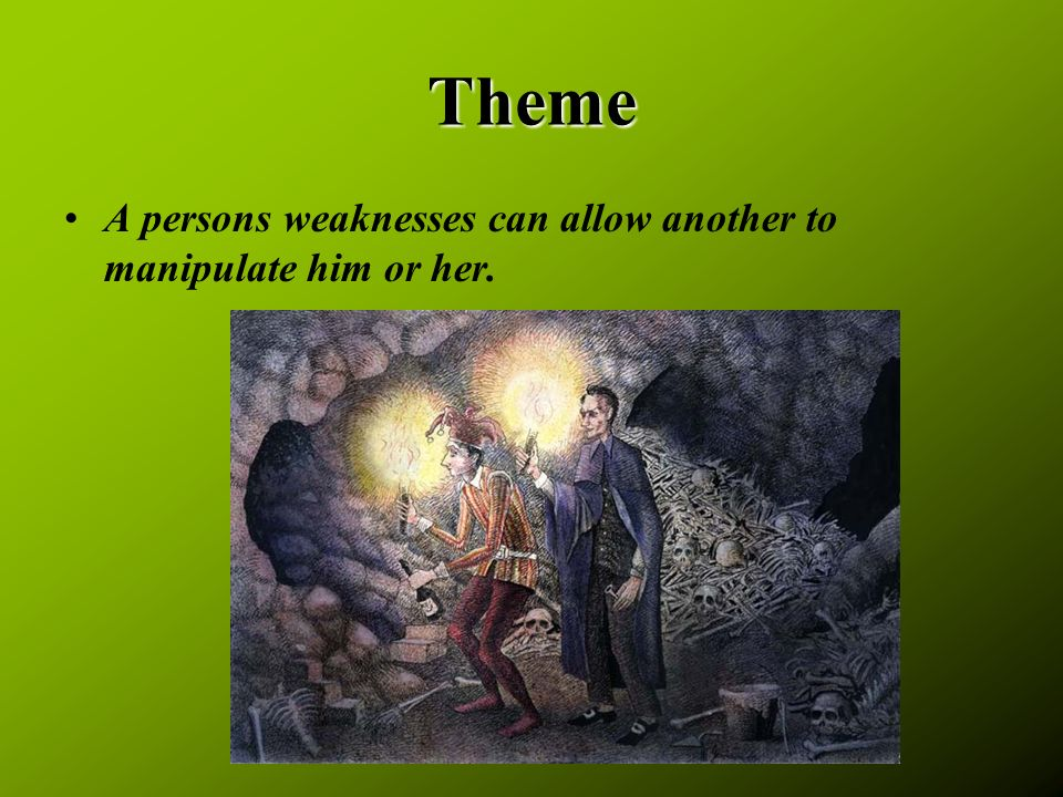 theme essay on the cask of amontillado The revenge of montresor in the cask of amontillado 6 pages 1496 words november 2014 saved essays save your essays here so you can locate them.