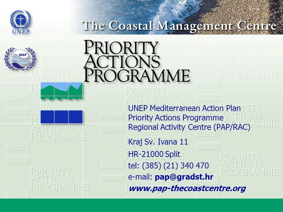 UNEP Mediterranean Action Plan