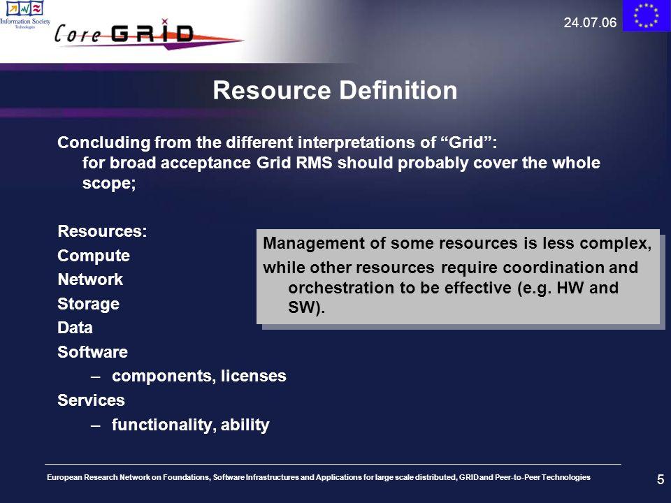 24.07.06 Resource Definition.