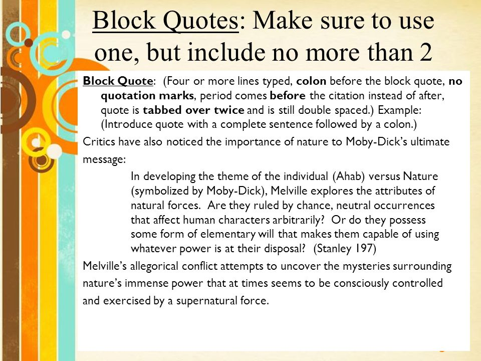 No Is A Complete Sentence Quote: Research Paper First Draft Components: 11AP
