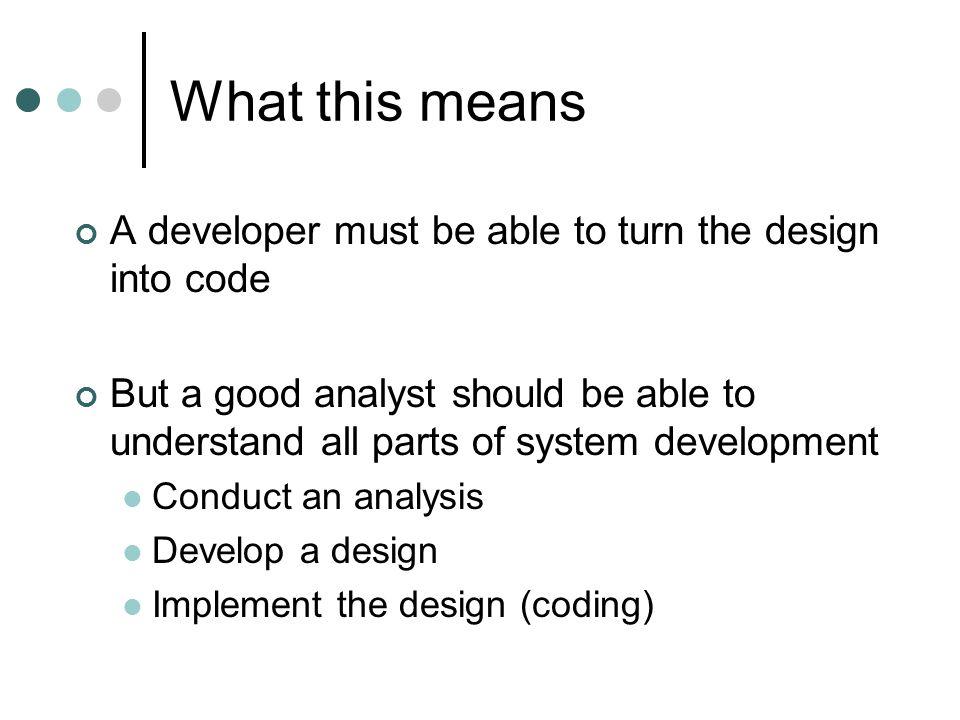 System analysis and design 3rd edition pdf jackson