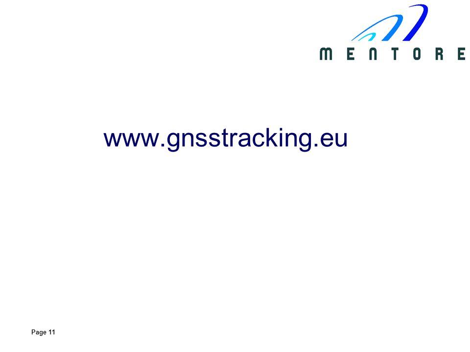 www.gnsstracking.eu