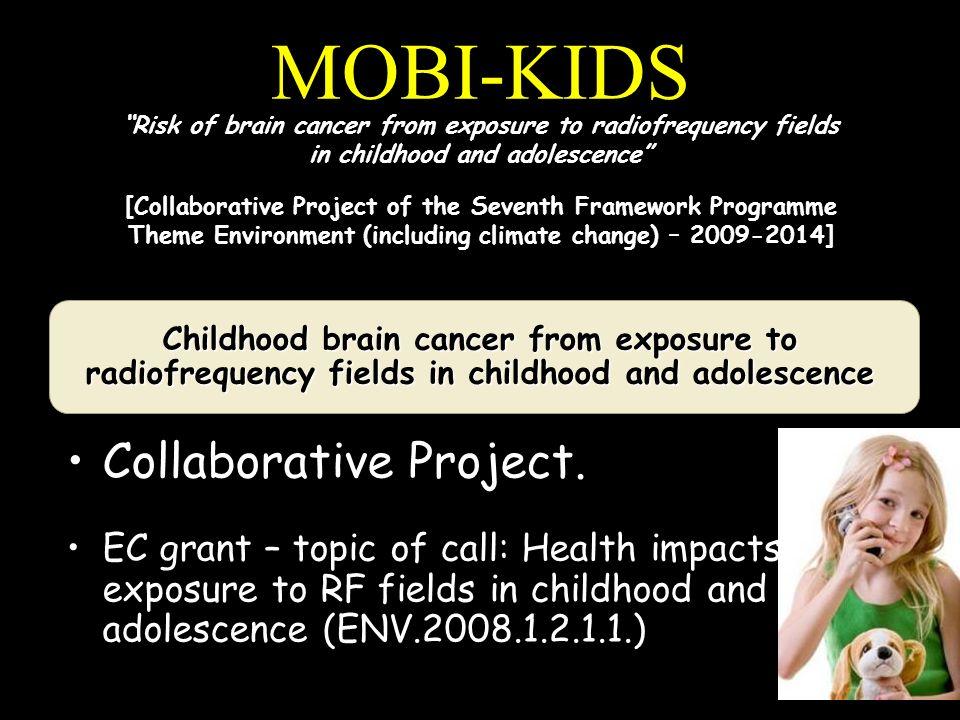 MOBI-KIDS Collaborative Project.