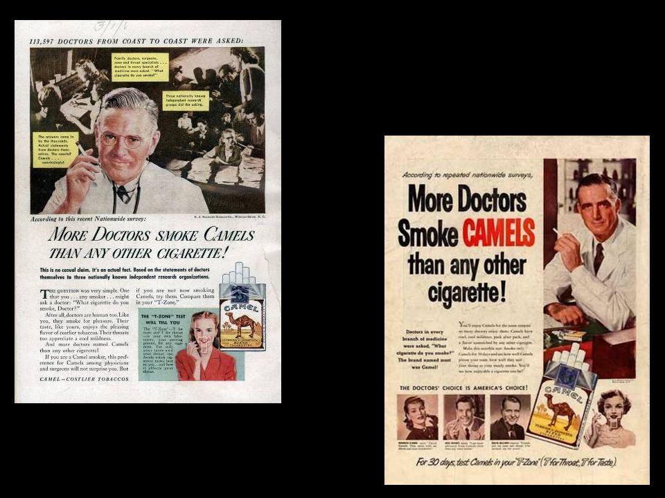Chapter 7: Saving Cigarettes