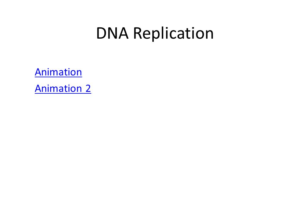Chromosomes And Dna Replication Ppt Video Online Download