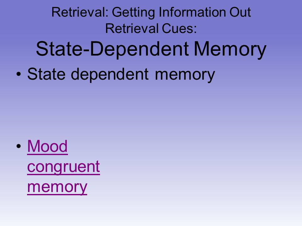 memory dependencies Managing cache dependencies with cacheentrychangemonitor the caching facilities in systemruntimecaching are a vast improvement over what we had prior to net 4.