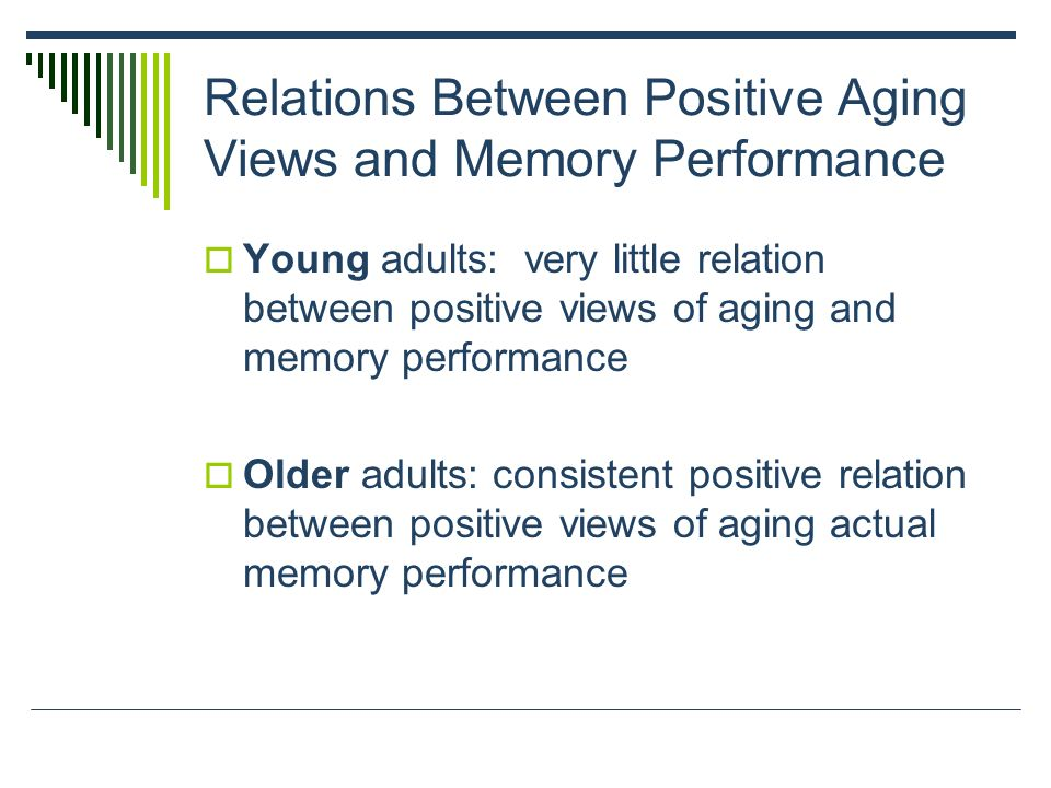 the relation between memory and dreams The present study tested the hypothesized relation between development of a theory of mind and increasing computational resources three-, four-, and five-year-old children's performance on a pair of theory of mind tasks was compared with that on a pair of dual processing tasks designed on the basis of baddeley's (1986) model of working memory.