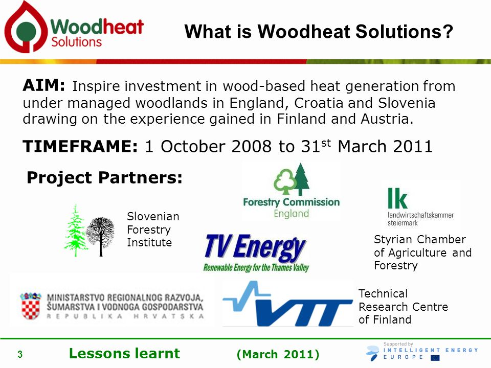 What is Woodheat Solutions