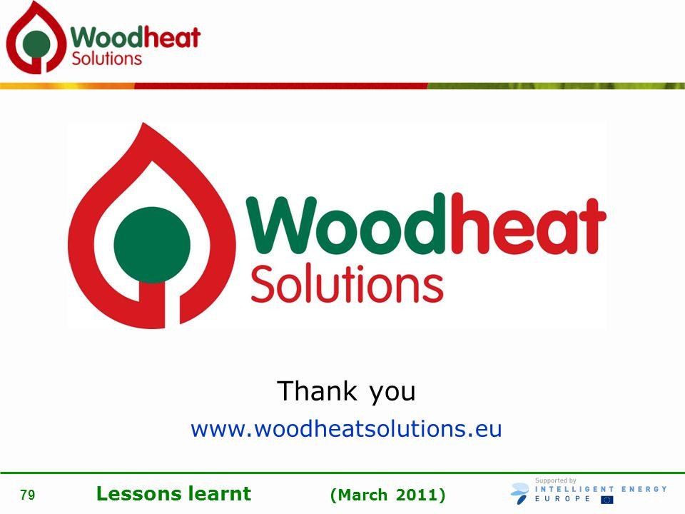 Thank you www.woodheatsolutions.eu
