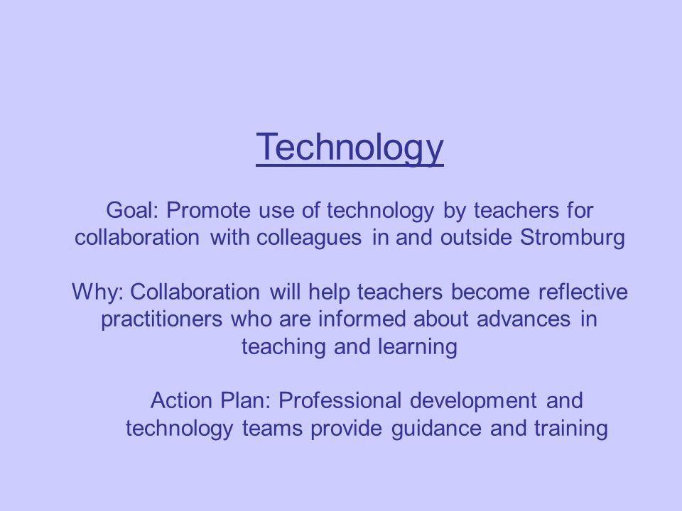 Collaborative Teaching Goals ~ A community of learners ppt video online download