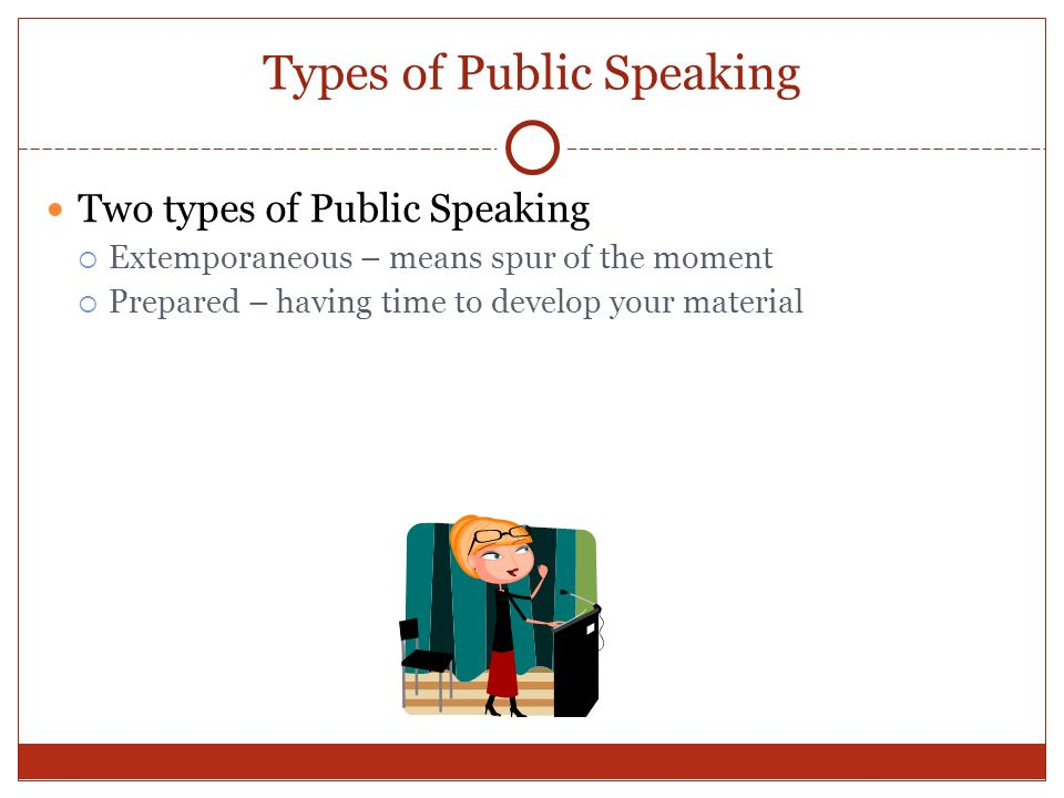 types of prepared speech What are the different types of estimates used in construction  a detailed estimate of the cost of a project is prepared by determining the quantities and costs.