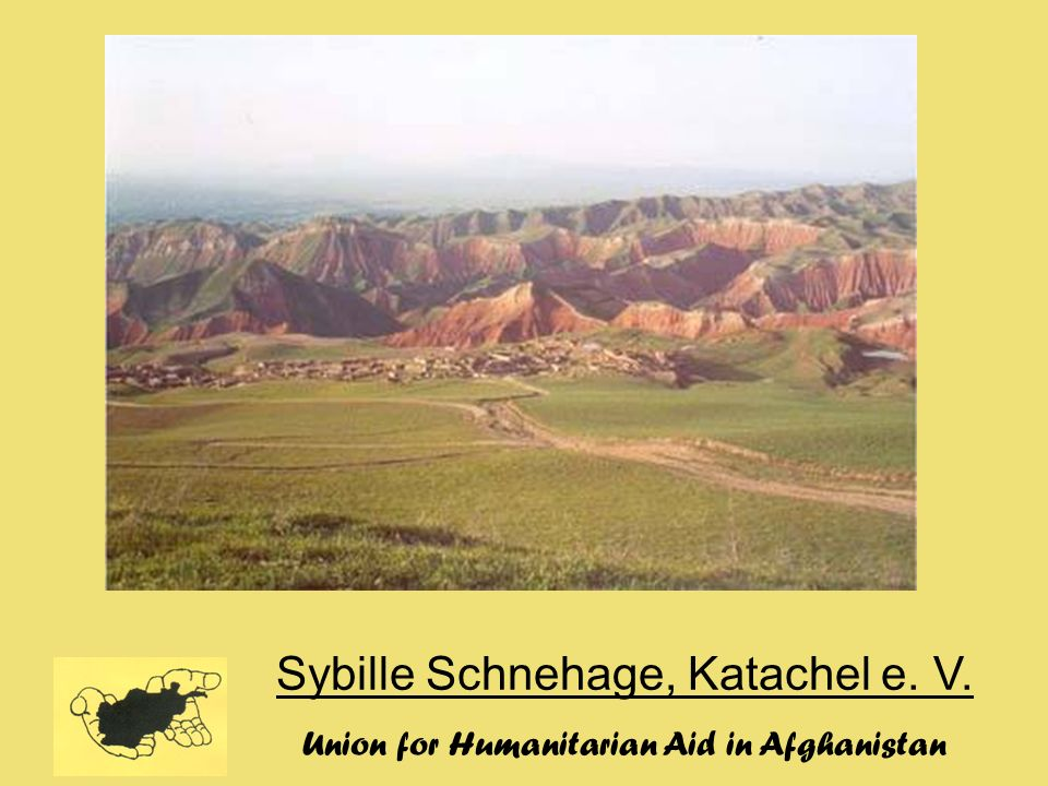 Sybille Schnehage, Katachel e. V.