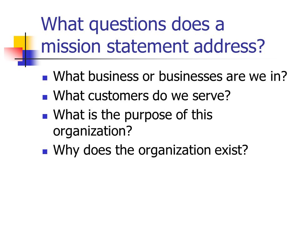 what is organization and why do
