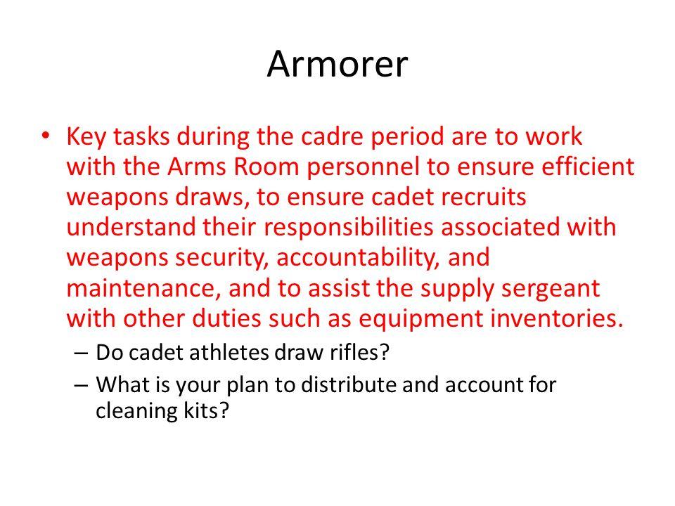 Corporals Cadre Training. - ppt video online download