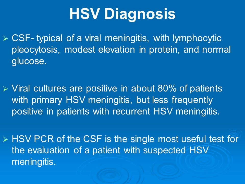 viral infections of the central nervous system ppt video
