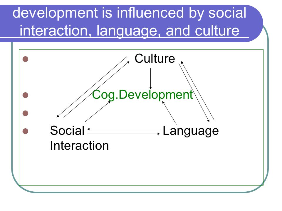 development of language from rituals The article discusses language development in middle childhood vocabulary, grammar use, and pragmatics are influenced by the language culture that surrounds the.