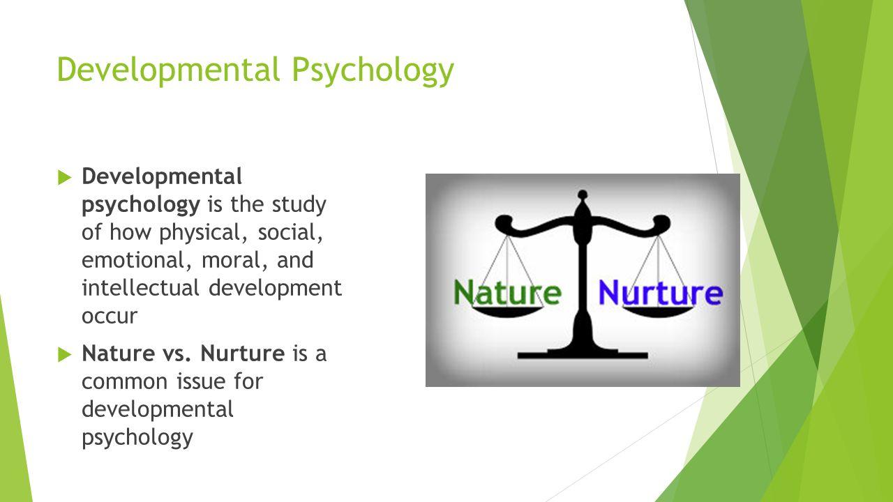 psychology study