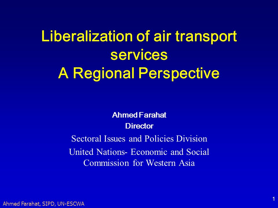 summary of air transportation a perspective Analysis of the interaction between air transportation and economic activity : a worldwide perspective research and teaching output of the mit community.