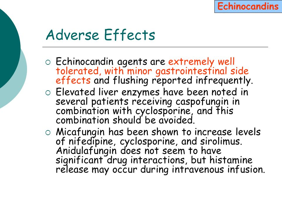 Side Effects Of Elevated Prograf Levels
