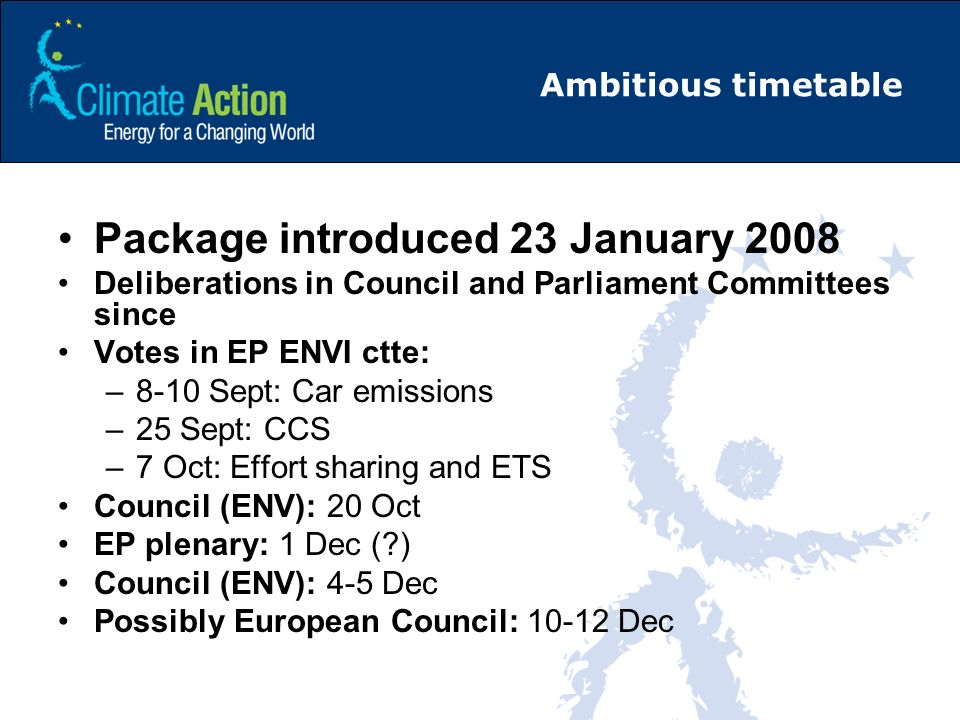 Package introduced 23 January 2008