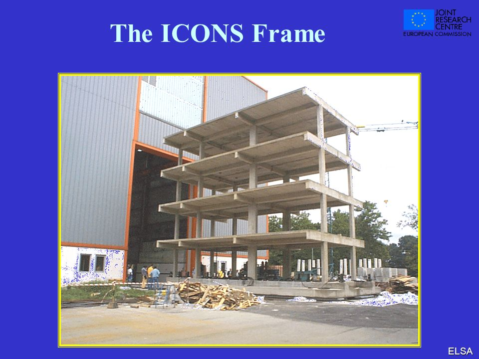 The ICONS Frame