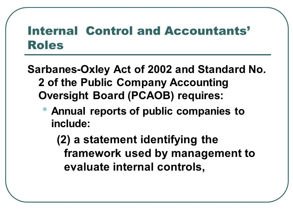 sarbanes-oxley act on american businesses essay Disclosure laws and regulations are monitored and enforced by the us  the  sarbanes-oxley act came about because of the stunning and  of the provisions  of sarbanes-oxley, refer to the essay by the same name in this volume.