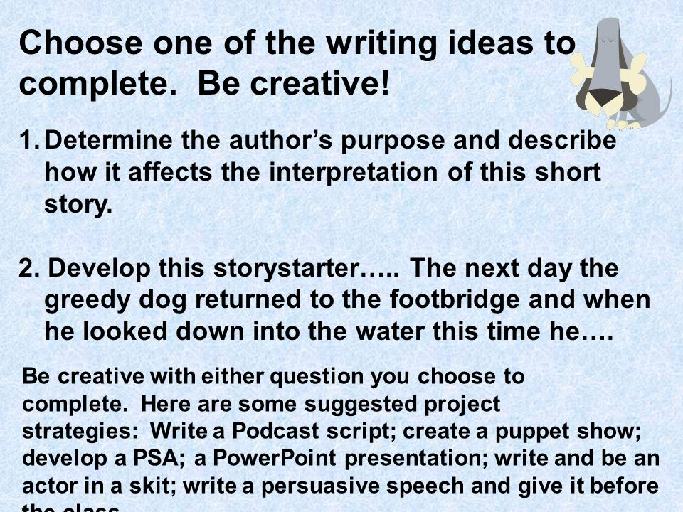 a reflection on memorizing a script for a class presentation Presentation skills are extremely useful both in and outside the classroom after completing a project, a presentation is a channel for students to share with others what they have learned it is also a chance to challenge and expand on their understanding of the topic by having others ask questions.