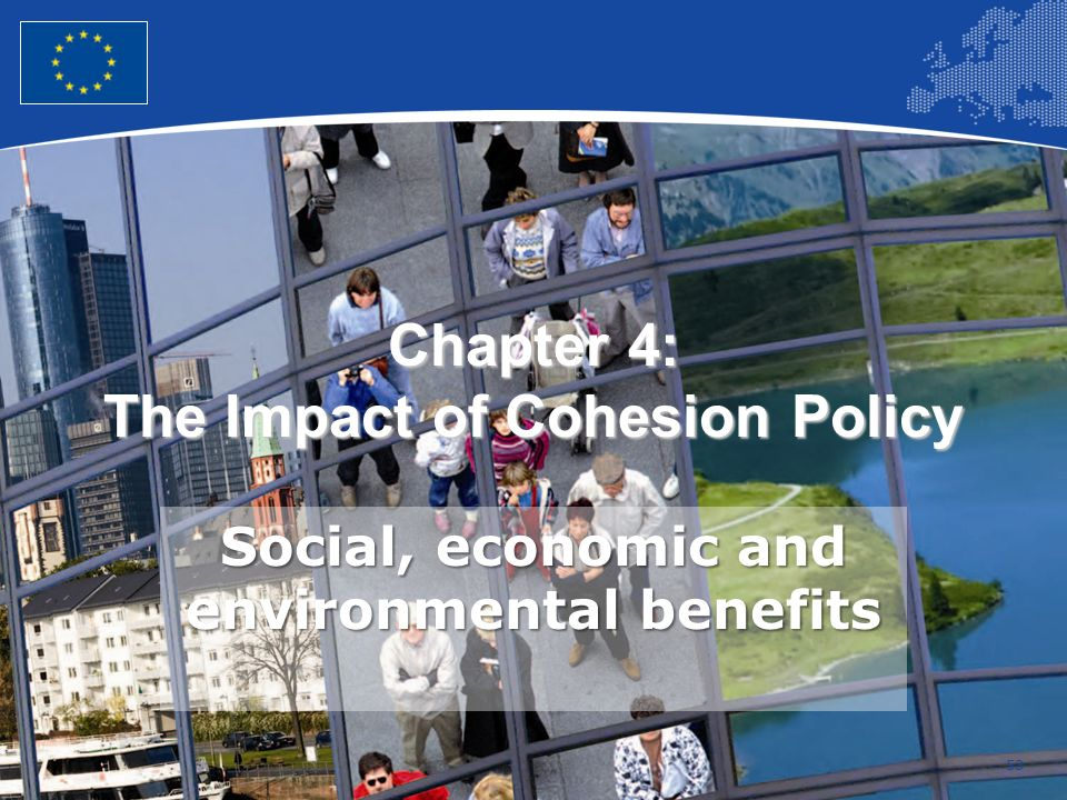Chapter 4: The Impact of Cohesion Policy
